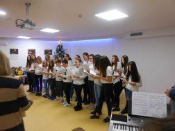 proslava božića zbor i oš kamen 44