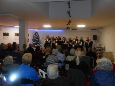 proslava božića zbor i oš kamen 63