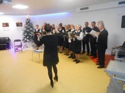 proslava božića zbor i oš kamen 80