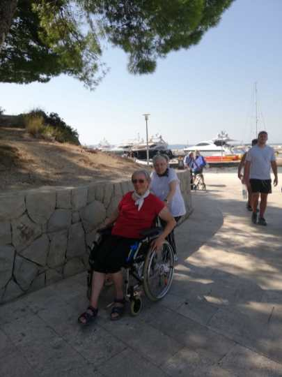 izlet do plaže Lav13