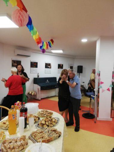 Međunarodni dan starijih osoba15