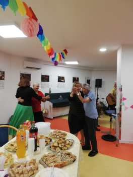 Međunarodni dan starijih osoba16