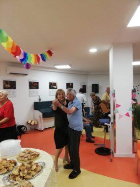 Međunarodni dan starijih osoba22