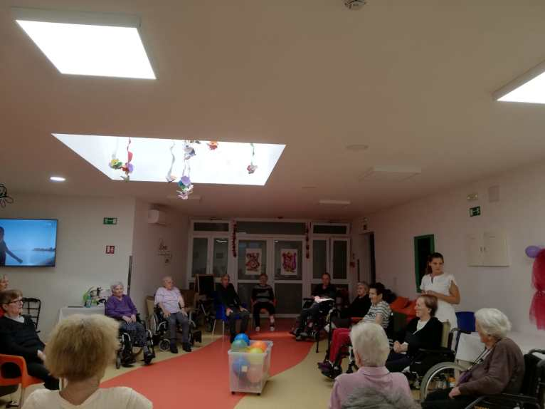 Međunarodni dan starijih osoba26