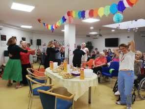 Međunarodni dan starijih osoba7