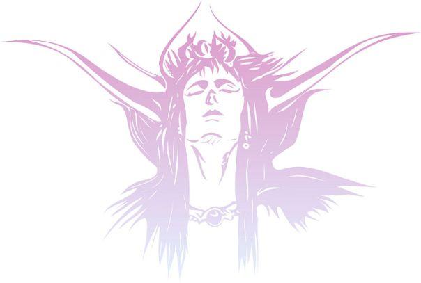 SNES Final Fantasy II