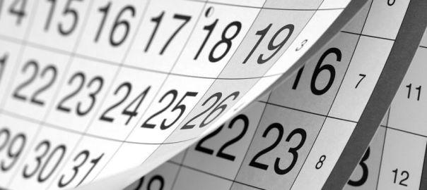 Kalendarz gracza