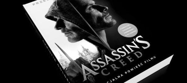 Książka Assassin's Creed