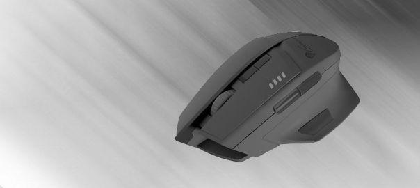 Genesis GX85