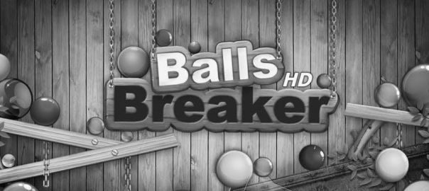 Balls Breaker HD