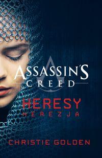 Assassin's Creed Herezja Heresy Okładka