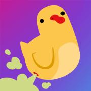 Quack Butt polskie gry mobilne