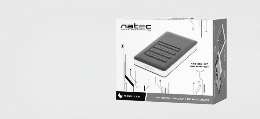 Natec Rhino Code