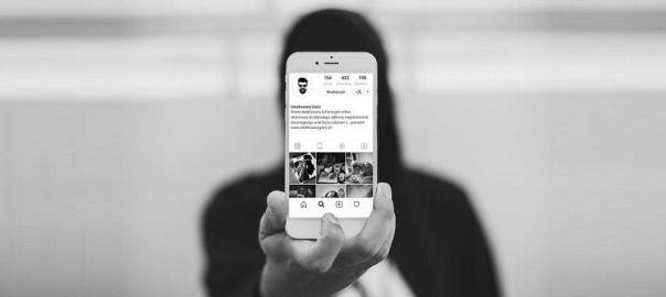 Instagram Ustatkowany Gracz