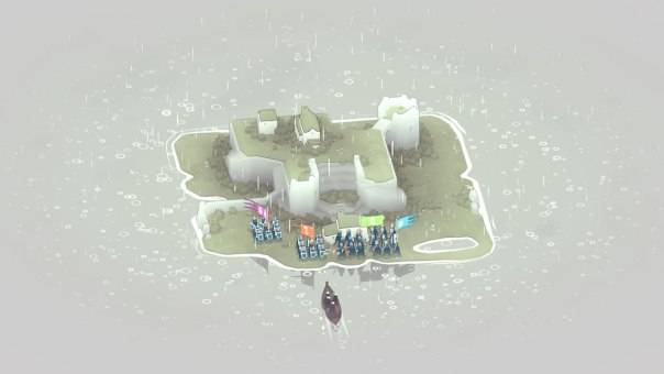 bad north czwarty