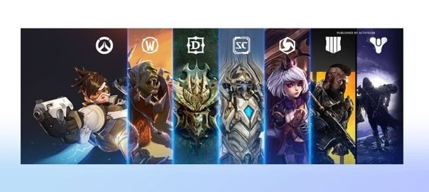 Blizzard Black Friday