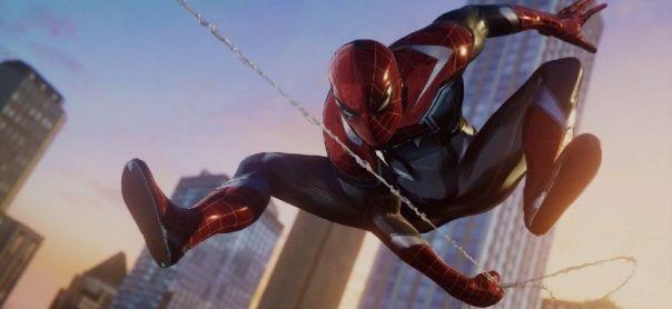 Spiderman Heist