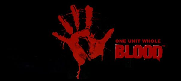 Remaster Blood