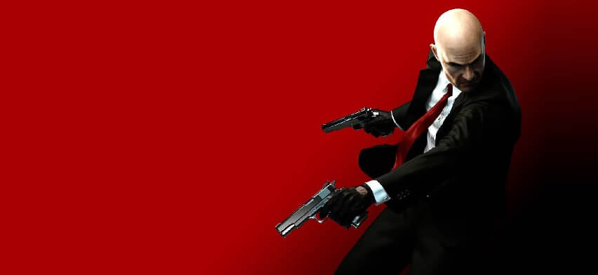 Hitman Enhanced Collection