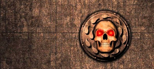Baldur's Gate PS4