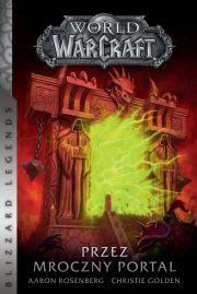 Recenzja książki Przez Mroczny Portal
