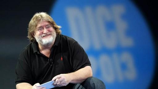 Gabe Newell to nie Bobby Kotick - ale nie jest Twoim kumplem