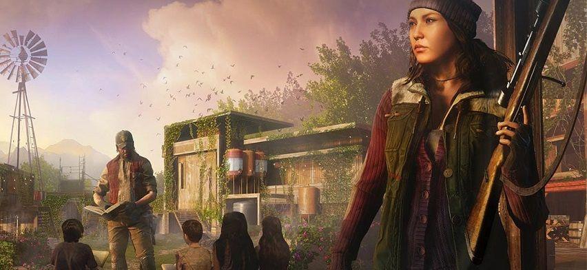 Far Cry New Dawn recenzja