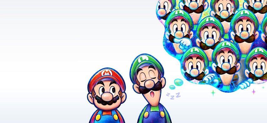 Niech żyje Luigi