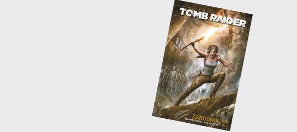 Tomb Raider Zarodnik