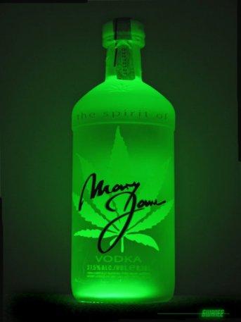 Alaska Purgatory Hemp Vodka $52.99