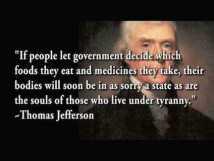 Hemp Quotes Prohibition