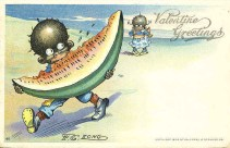 1904_Watermelon_Coon_Card_1
