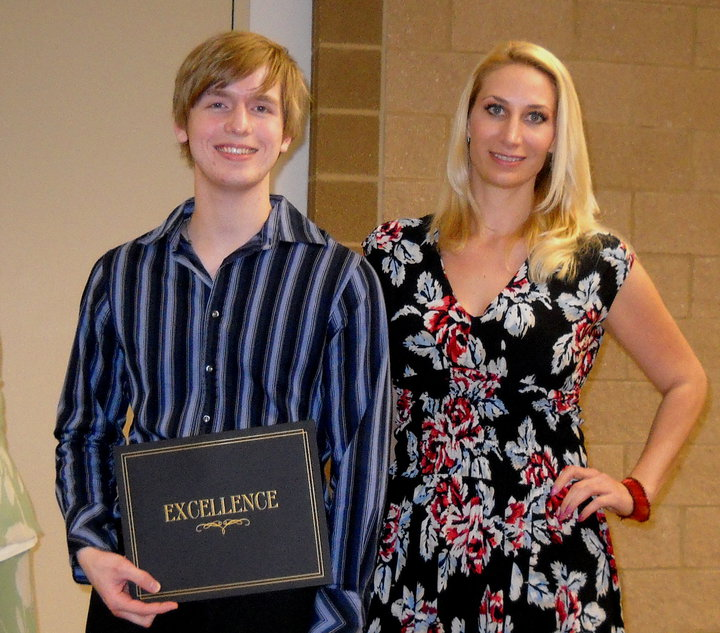 student excellence awards