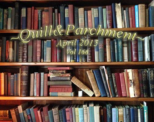 Quill & Parchment
