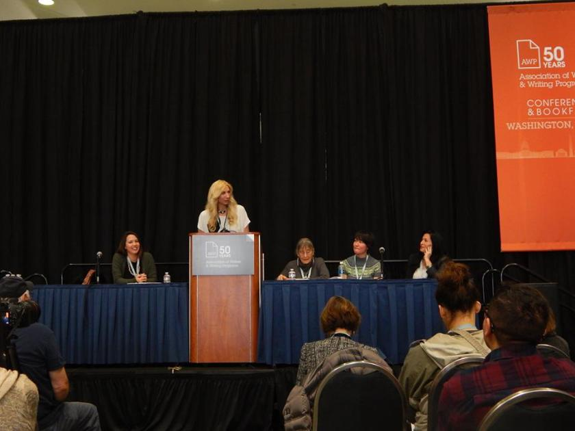 AWP17 exclusive interview