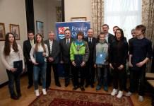 Stypendia sportowe starosty słupskiego - ustka24.info