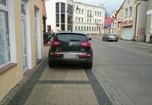 Mistrz Parkowania w Ustce - ustka24.info