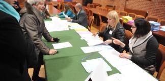 Wybory samorządowe w Ustce - ustka24.info
