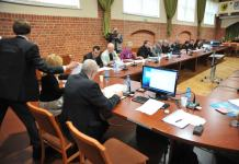 Radni zajmą się budżetem Ustki na 2015 rok - ustka24.info