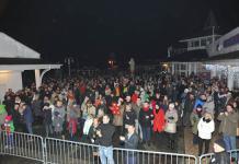 Sylwestrowa noc w Ustce - ustka24.info