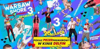 """""""Warsaw Shore – Ekipa z Warszawy"""" w usteckim kinie Delfin - ustka24.info"""