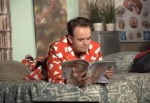 """""""Mężczyzna doskonały"""" - komedia terapeutyczna w usteckim Kinie Delfin - ustka24.info"""
