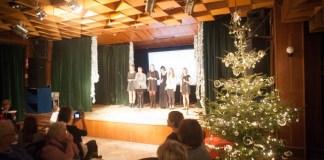 Spotkanie Wigilijne w Domu Kultury - ustka24.info