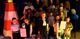 """W przedszkolu """"Delfinki odbył się Festiwal Piosenki Przedszkolnej - ustka24.info"""