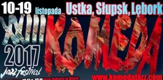 XXIII Komeda Jazz w Ustce - koncert Piotr Wojtasik Quartet - ustka24.info
