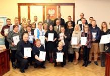 Fishparty Manufaktura z Ustki wpisana na listę Regionalnego Dziedzictwa Kulinarnego - ustka24.pl fot. pomorskie.eu