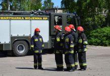 Strażacy z CSMW włączeni do Krajowego Systemu Ratowniczo-Gaśniczego - ustka24.info