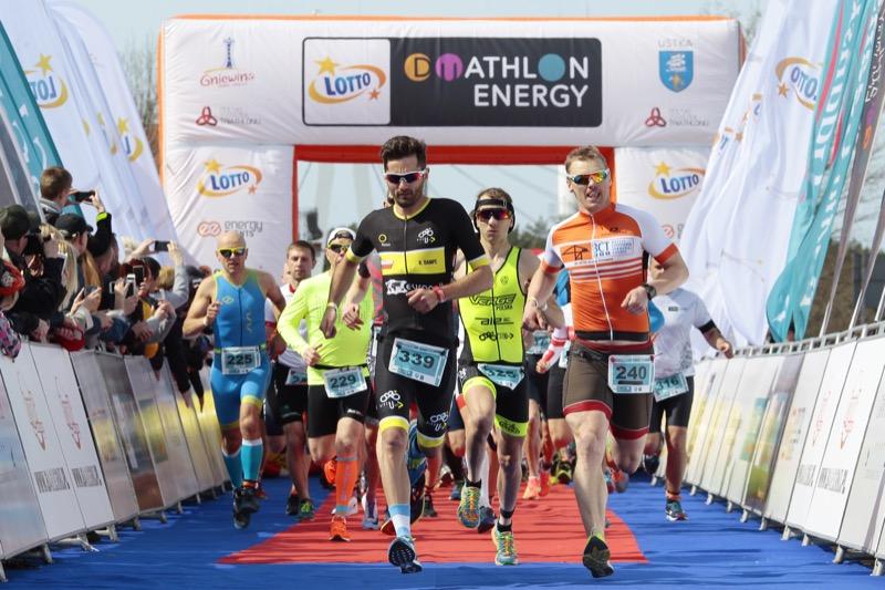 Duathlon Energy Ustka 2018 - ustka24.info