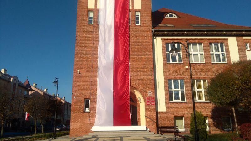 100-lecie Niepodległości Polski - plan uroczystości w Ustce