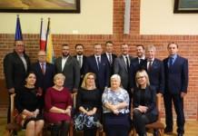 Jacek Maniszewski nowym przewodniczącym Rady Miasta Ustka - ustka24.info